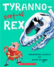 Tyranno-sort-of-Rex