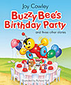 Buzzy Bee Birthday Party