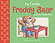 Freddy Bear and the Green Peas