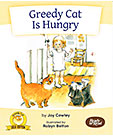 Greedy Cat is Hungry