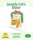 Greedy Cat's Door
