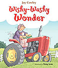Wishy-Washy Wonder
