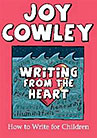 Writing From The Heart. How to Write for Children